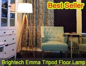 Best Brand Brightech Floor Lamp Reviews