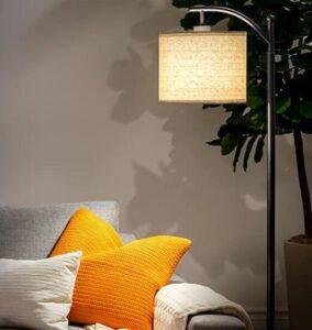 led floor lamps for living room