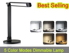 Best adjustable desk lamp reviews