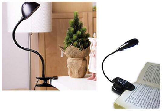best clip on reading light reviews