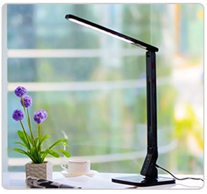 Best Dimmable LED Desk Lamp Reviews