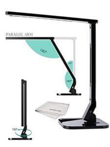 Best Foldable Desk Lamp for Studying