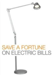 best floor lamps for bright light review