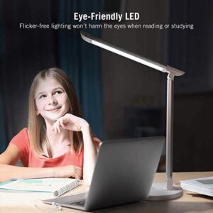 TaoTronics LED desk lamp with daylight