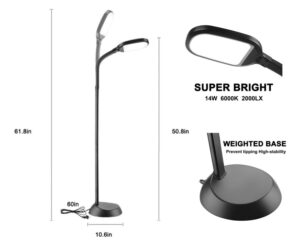 best cheap floor lamp