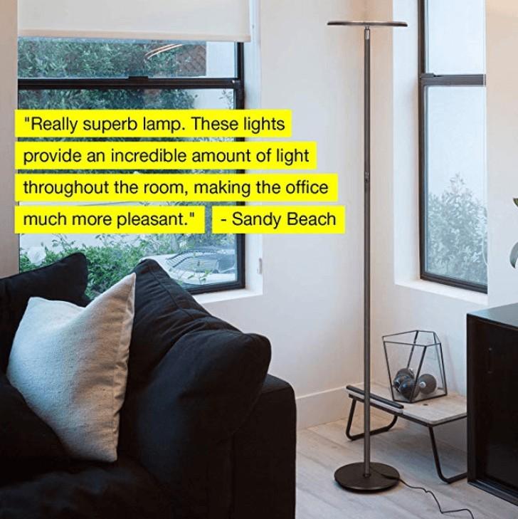 Top 10 Best Floor Lamp For Dark Rooms