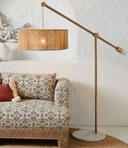 how to choose the best bright stand lamp for living roon