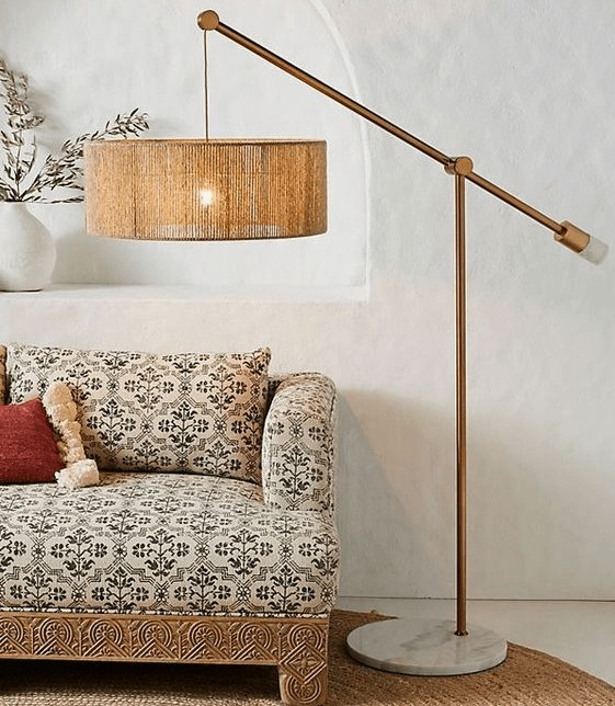 16 Best Floor Lamp For Bright Light Of