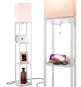 Best Lamp for Storage