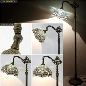 reading stand lamp for traditional rooms