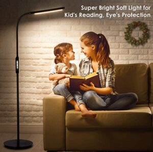 best remote reading light