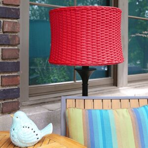 Qualified lamp for both indoor and outdor