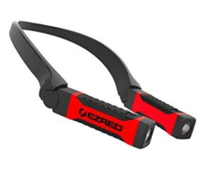 best headlamp for reading without glare