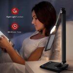 taotronics tt-dl16 bright study lamp