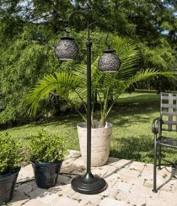 globe led floor lamp