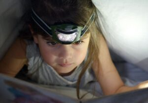best reading headlamp for kids and adults