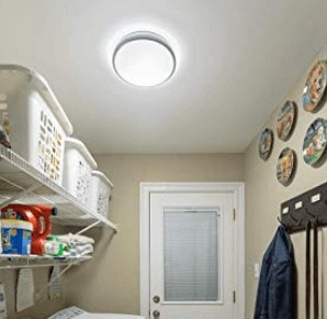 study ceiling lights