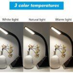 best led desk lamp for studying