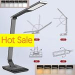 study and reading lamp for students