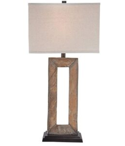 tall nightstand lamp
