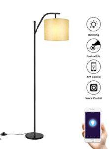 best arc floor light