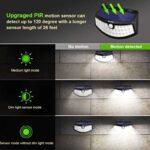 best led security flood lights