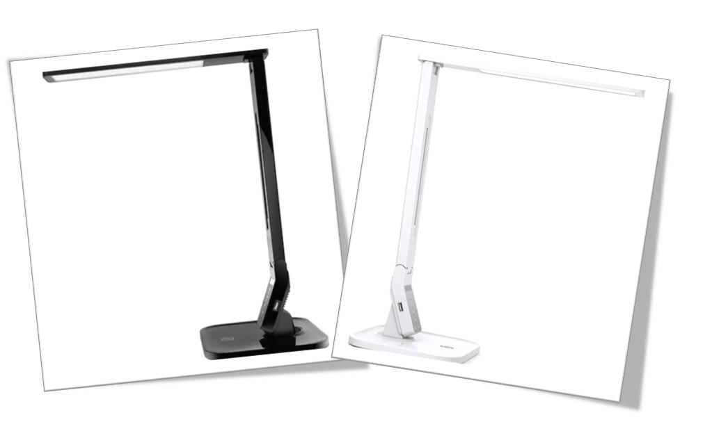 Best dimmable led desk lamp