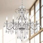 best chandelier for living rooms