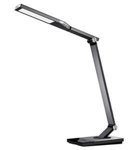 Best Studying Taotronics TT-DL13 Deak Lamp