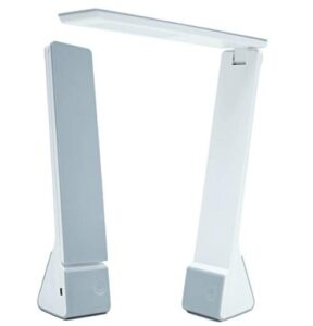 Cordless Portable Desk Lamp for studying and reading