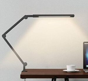 clip on desk lamp for college