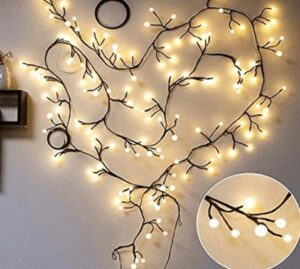 best Christmas lights for patio