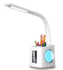 led office table lamp with multi-functions