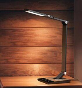 TaoTronics led desk lamp for student