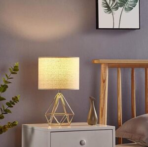 modern table lamp for livinf room and bedroom