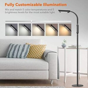 9 Best Standing Lamps Review Guide For Different Rooms