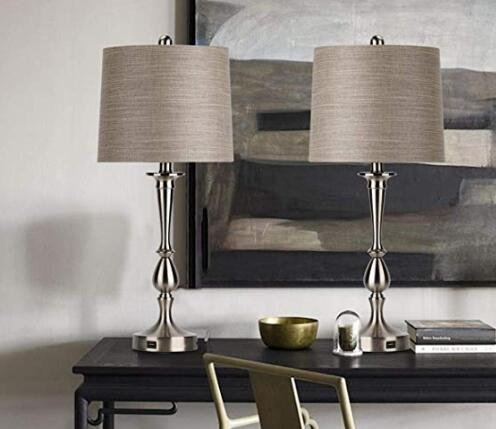 6 Best Lamps For Bedroom Various Types Functions 2020