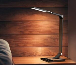 LED Lamp for Reading in Bed