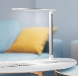 Taotronics modern lamp for reading and studying