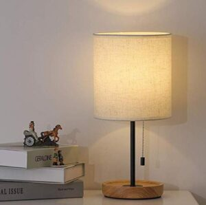 modern bedside table lamp
