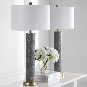taller modern table lamp set