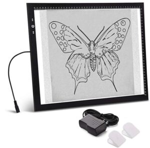 HSK A3 Light Box