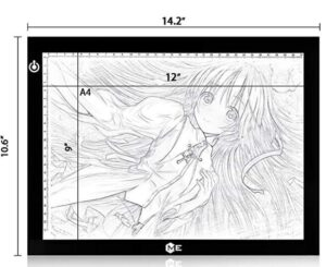 lightbox for drawing tracing
