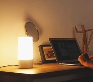 best sale touchable desk lamp