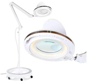 Best magnifying lamp for reading reviews