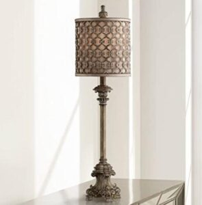 French Style Buffet Table Lamp
