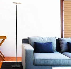 Brightech touch floor lamps