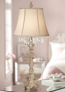 Duval Cottage Buffet Table Lamp