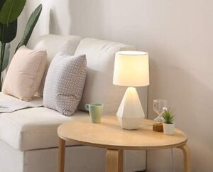 modern table lamp for bedside