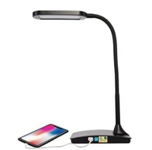 TW Lighting IVY-40BK The IVY LED Desktop Lamp Reviews